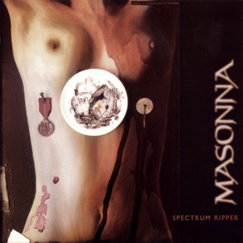 Masonna - Spectrum Ripper