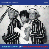 Robert Farnon - OST The Road To Hong Kong