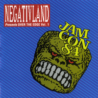 Negativland - Negativland Presents Over The Edge Vol. 1: Jam Con '84