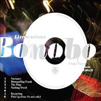 Bonobo - Recurring - The Live Sessions EP