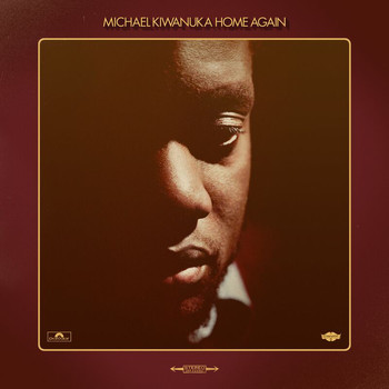 Michael Kiwanuka - Home Again (Deluxe Version)
