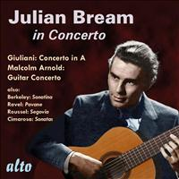 Julian Bream - Julian Bream in Concerto