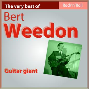 Bert Weedon - The Very Best of Bert Weedon: Guitar Giant