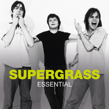 Supergrass - Essential