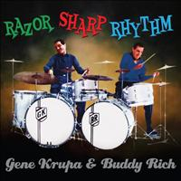 Gene Krupa & Buddy Rich - Dig That Crazy Beat