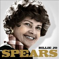 Billie Jo Spears - Billie Jo Spears