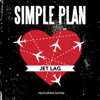 Simple Plan - Jet Lag (feat. Kotak)