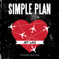 Simple Plan - Jet Lag (feat. Kelly Cha)