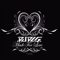 DJ DLG - Made For Love