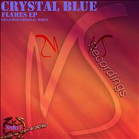 Crystal Blue - Flames EP