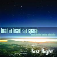 Kitaro - Best of Hearts of Space, No. 1: First Flight