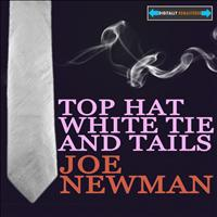 Joe Newman - Top Hat White Tie and Tails