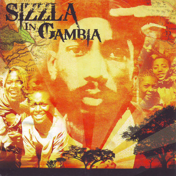 Sizzla - In Gambia