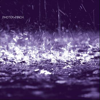 Photek, Pinch - Acid Reign / M25FM