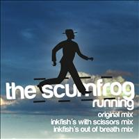 The Scumfrog - Running