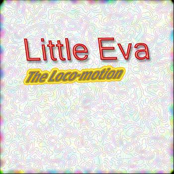 Little Eva - The Loco-motion