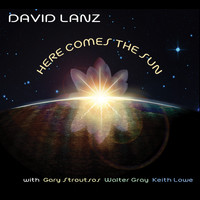 David Lanz - Here Comes The Sun