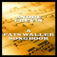Andre Previn - A Fats Waller Songbook