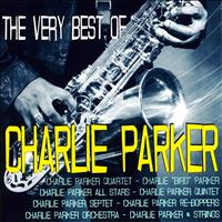 Charlie Parker - The Very Best Of Charlie Parker