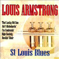 Louis Armstrong - St Louis Blues