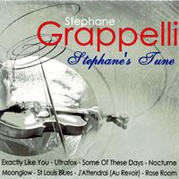 Stephane Grappelli - Stephane's Tune