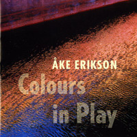 Uppsala Academic Chamber Choir - Erikson: Colours in Play