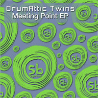Drumattic Twins - Meeting Point
