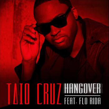 Taio Cruz - Hangover (Remix Bundle [Explicit])