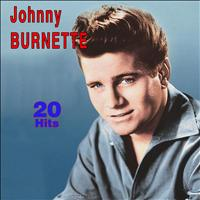 Johnny Burnette - 20 Hits
