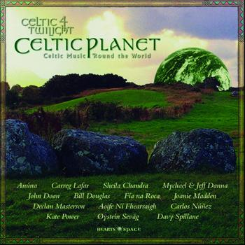 Various Artists - Celtic Twilight 4: Celtic Planet