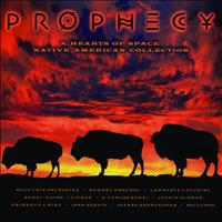 Various Artists - Prophecy: A Hearts of Space Native American Collection