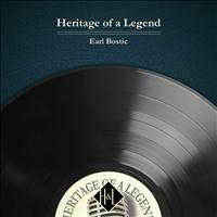 Earl Bostic - H&L: Heritage of a Legend, Earl Bostic