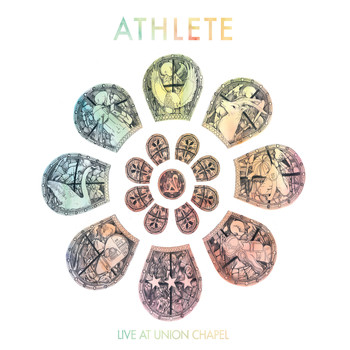 Athlete - Live At Union Chapel