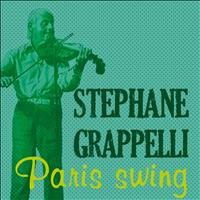Stéphane Grappelli - Paris Swing