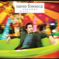 David Fonseca - Seasons-Rising
