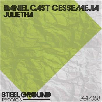 Daniel Cast - Julietha