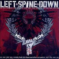 Left Spine Down - Voltage 2.3: Remixed and Revisited (Explicit)