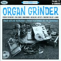 The Bomboras - Organ Grinder