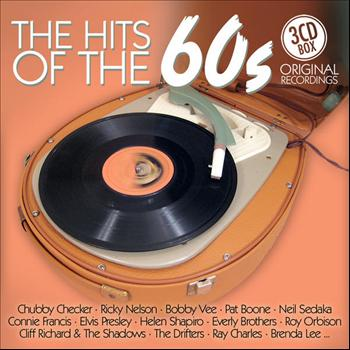 Various Artists - The Hits Of The 60s