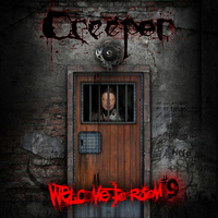 Creeper - Welcome To Room #9 (Explicit)