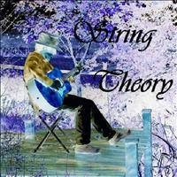 String Theory - String Theory