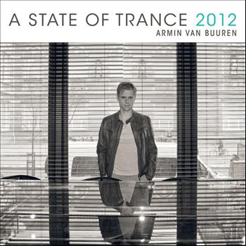 Armin van Buuren - A State Of Trance 2012 (Mixed Version)