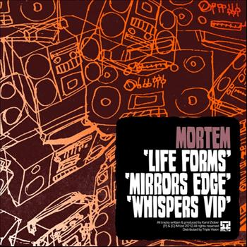 Mortem - Life Forms
