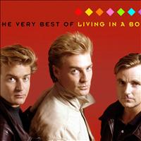 Living In A Box - The Very Best of Living in a Box