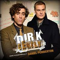Daniel Pemberton - Dirk Gently (Soundtrack from the TV Series)