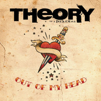 Theory Of A Deadman - Out of My Head