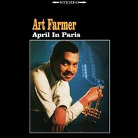 Art Farmer - April In Paris