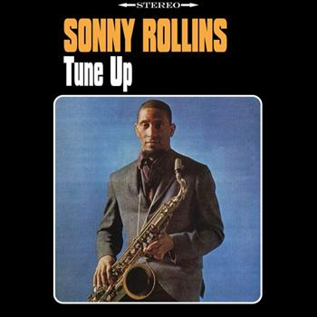 Sonny Rollins - Tune Up