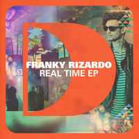 Franky Rizardo - Real Time EP