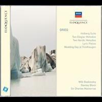 The National Philharmonic Orchestra - Grieg: Holberg Suite; Two Elegiac Melodies; Two Nordic Melodies